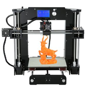 Anet A6 High Precision Big Size Desktop 3D Printer